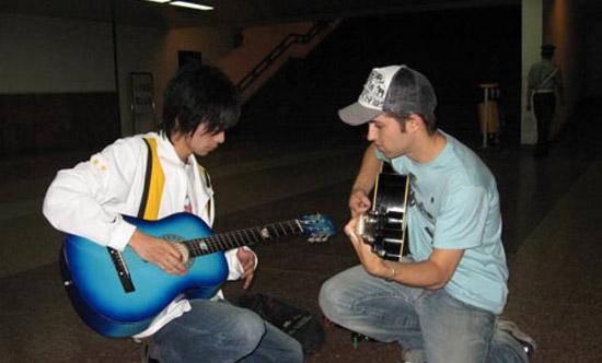 同桌的你扫弦吉他谱同桌的你吉他